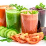 Soki warzywne i owocowe – groźny cukier?